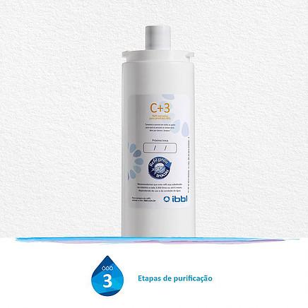 refil ibbl c+3 etapas de purificação