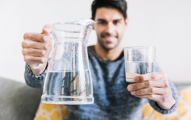 purificador de água gelada begel