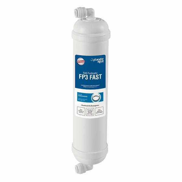 Refil Filtro Polar para Purificador de Água
