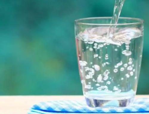 Hidratação é Importante para Prevenir o CoronaVírus